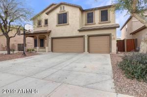30151 W FLOWER Street, Buckeye, AZ 85396