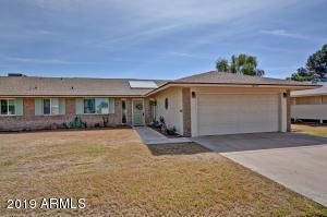10415 W PRAIRIE HILLS Circle, Sun City, AZ 85351
