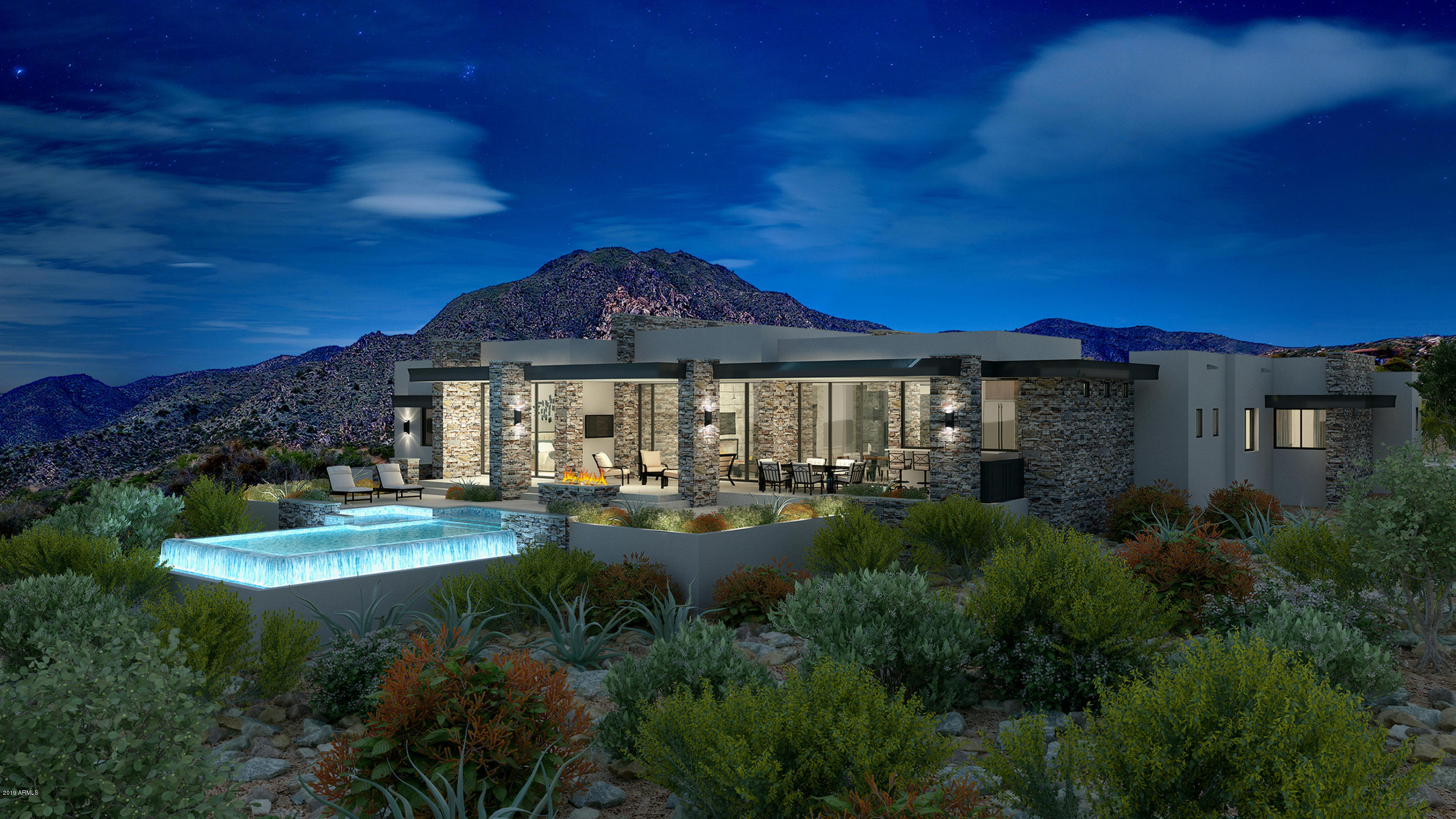 41570 N 112th Place, Desert Mountain, Arizona