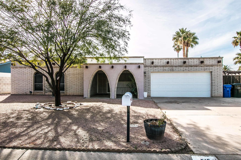 Photo of 616 S CLEARVIEW Avenue, Mesa, AZ 85208