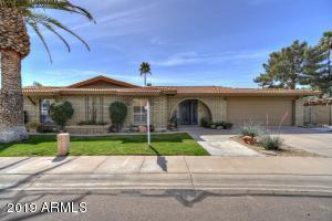 7324 N DEL NORTE Drive, Scottsdale, AZ 85258