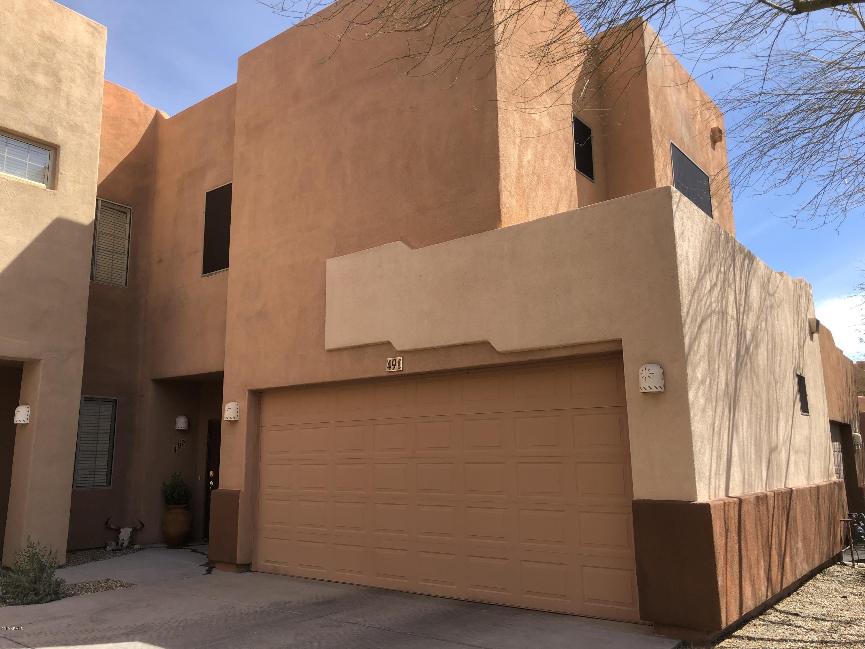 Photo of 49 NORTHRIDGE Circle, Wickenburg, AZ 85390