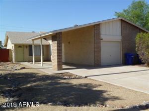 1343 E EL PARQUE Drive, Tempe, AZ 85282
