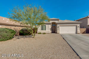 20771 N JONES Court, Maricopa, AZ 85138