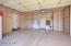 Cabinets and Epoxy Floor