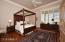 Wood Floor, Crown Moulding, Plantation Shutters