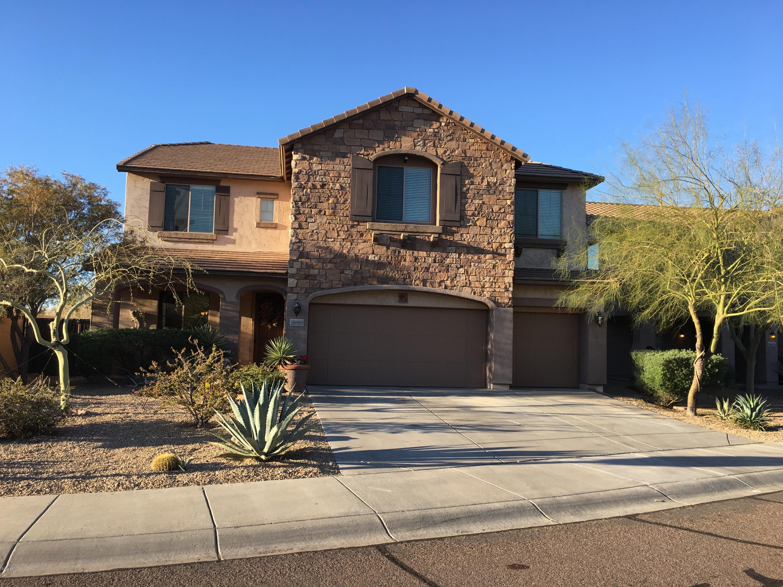 28002 N SIERRA SKY Drive, Peoria, Arizona