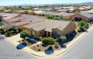 19834 N HERON Court, Maricopa, AZ 85138