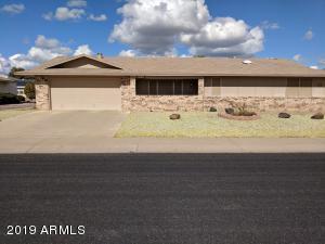 9546 W WILLOWBROOK Drive, Sun City, AZ 85373