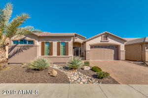 18206 W WEATHERBY Drive, Surprise, AZ 85374