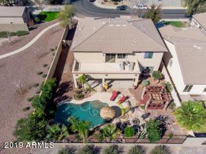 18911 N FALCON Lane, Maricopa, AZ 85138