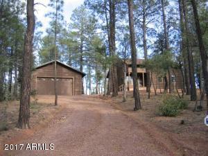 475 N COYOTE Trail, Payson, AZ 85541