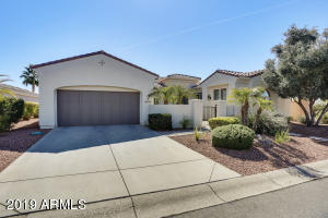23109 N HANK RAYMOND Drive, Sun City West, AZ 85375