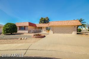 9712 W LOMA BLANCA Drive, Sun City, AZ 85351