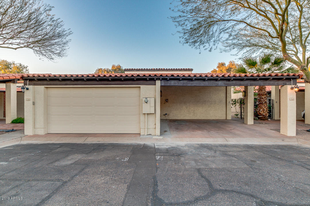 12 E MANZANITA Drive, one of homes for sale in Phoenix North