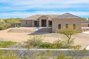 2875 W PERCHERON Road, Wickenburg, AZ 85390
