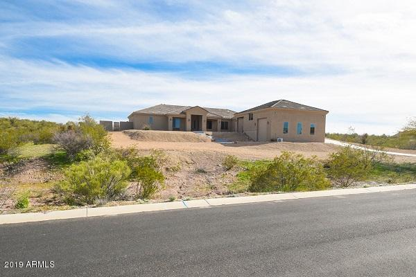 Photo of 2875 W PERCHERON Road, Wickenburg, AZ 85390