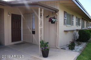 10009 W Lakeview Circle N, Sun City, AZ 85351