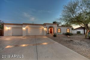 5345 E CROCUS Drive, Scottsdale, AZ 85254