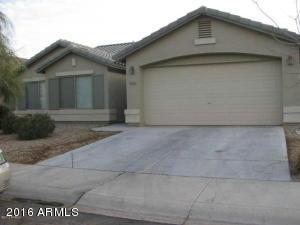45081 W BUCKHORN Trail, Maricopa, AZ 85139