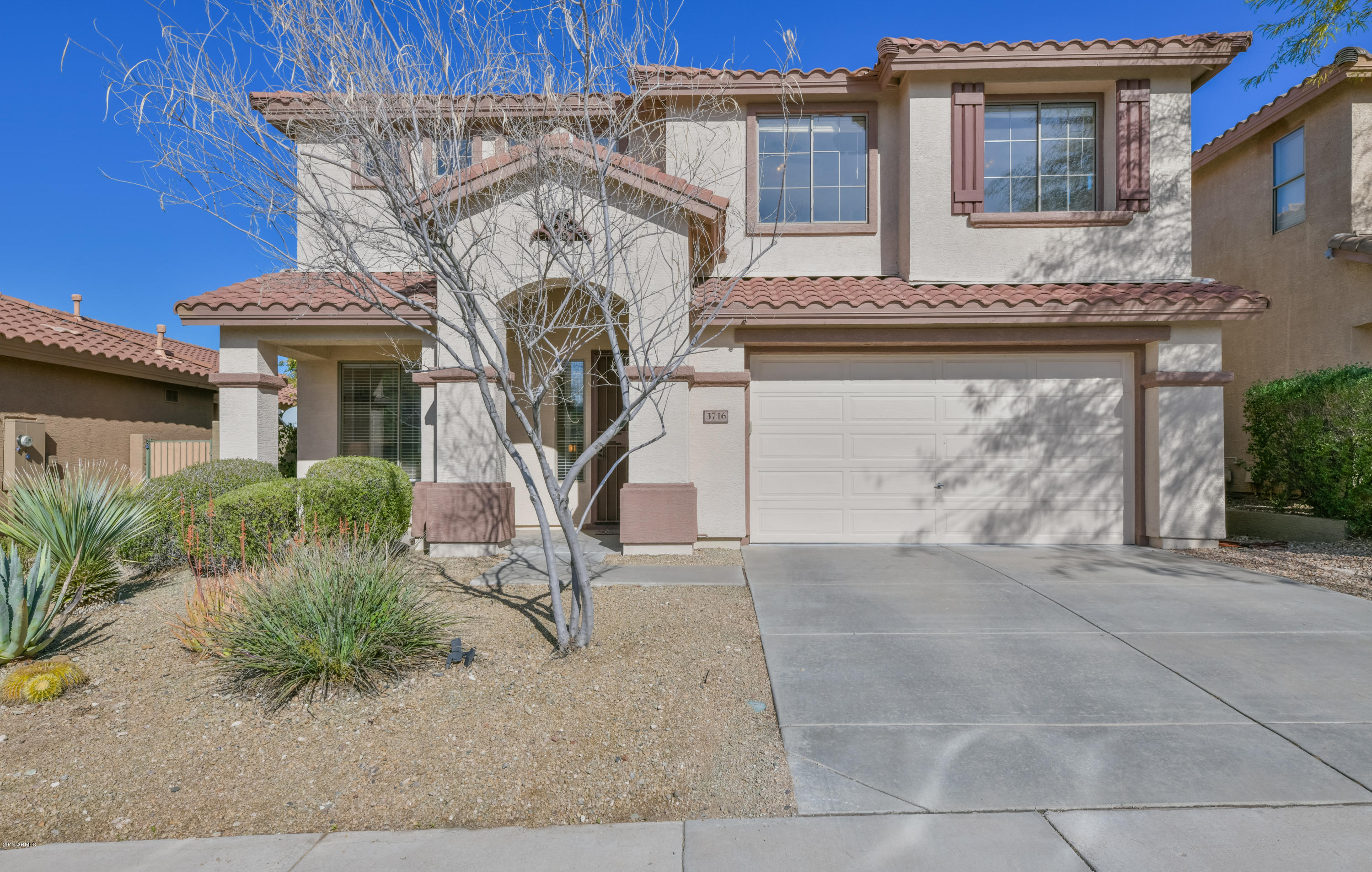 3716 W DENALI Drive, Anthem, 85086, MLS # 5893098 | Better Homes and  Gardens BloomTree Realty