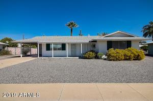 11045 N 110TH Drive, Sun City, AZ 85351