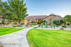 2137 E PICKETT Court, Gilbert, AZ 85298