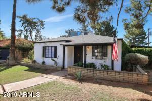 1245 W GLENROSA Avenue, Phoenix, AZ 85013