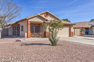 21181 N 80TH Lane, Peoria, AZ 85382