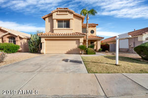 1170 W KINGBIRD Drive, Chandler, AZ 85286