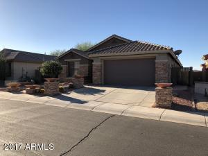 2609 W MEDINAH Way, Anthem, AZ 85086