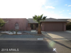 634 S 76TH Place, Mesa, AZ 85208