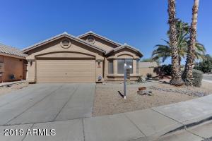 3702 W BLACKHAWK Drive, Glendale, AZ 85308