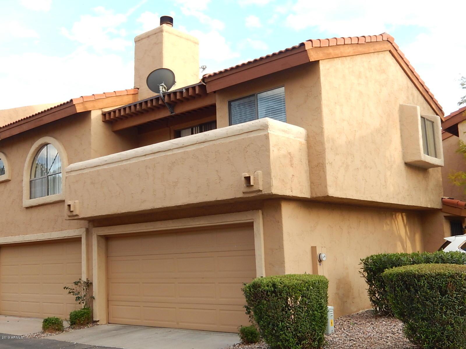 Photo of 5640 E BELL Road #1076, Scottsdale, AZ 85254