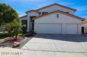 5809 W CHARTER OAK Road, Glendale, AZ 85304