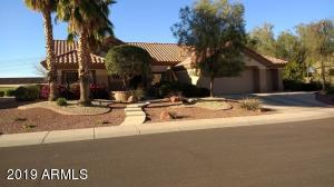 15102 W LAS BRIZAS Lane, Sun City West, AZ 85375