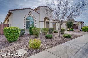 4137 E GLACIER Place, Chandler, AZ 85249