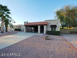 9438 E MINNESOTA Avenue, Sun Lakes, AZ 85248