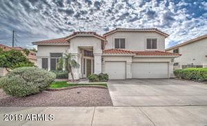 5819 W WETHERSFIELD Drive, Glendale, AZ 85304
