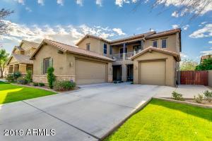 3453 E SIERRA MADRE Avenue, Gilbert, AZ 85296