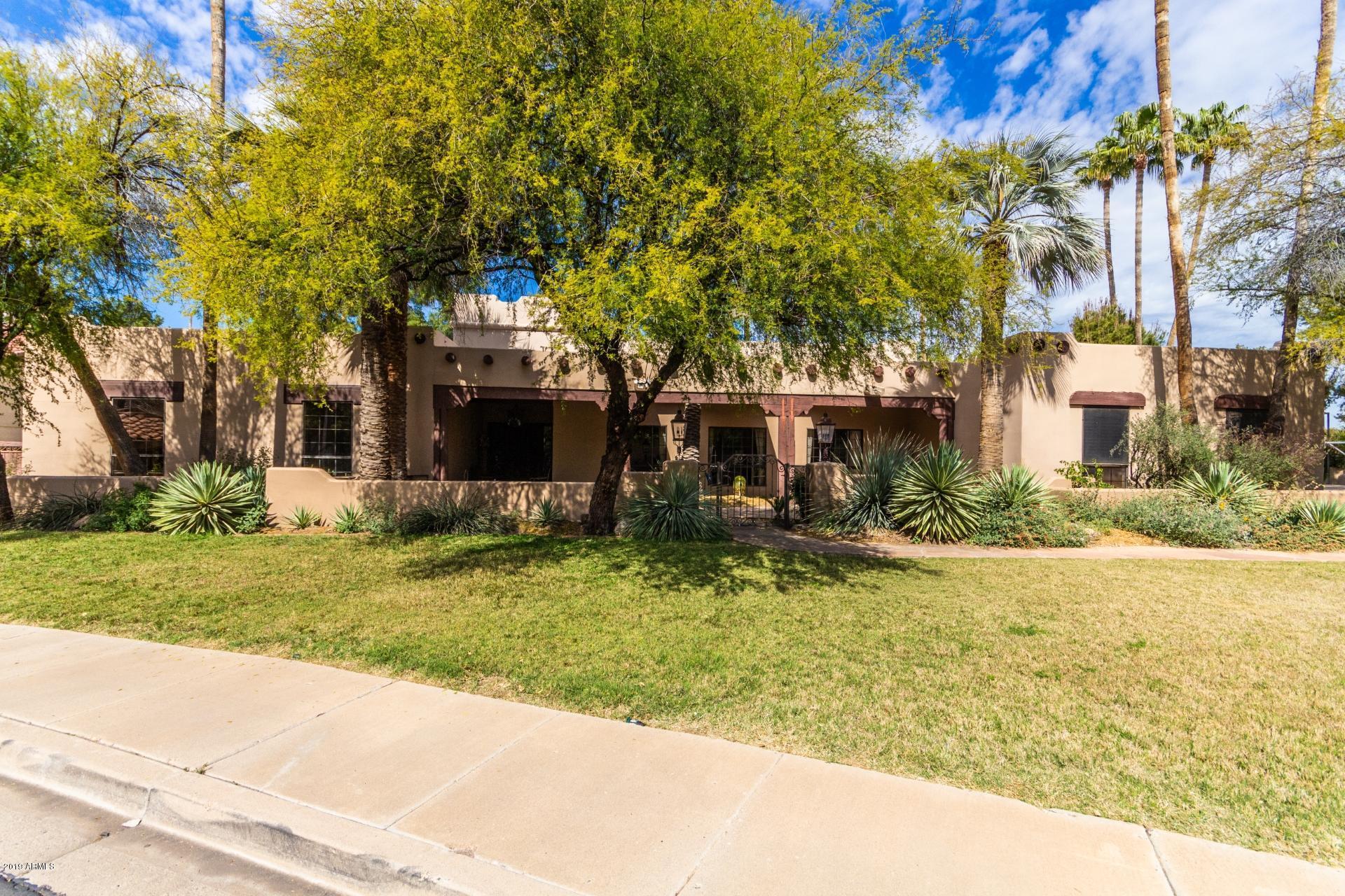 Photo of 1464 W PORT AU PRINCE Lane, Phoenix, AZ 85023