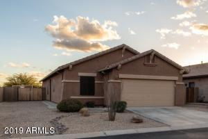 10611 E BLUEBIRD MINE Court, Gold Canyon, AZ 85118