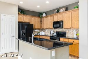 2324 W River Rock Court, Anthem, AZ 85086