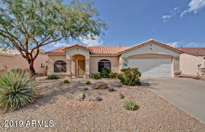 13538 W WHITE ROCK Drive, Sun City West, AZ 85375
