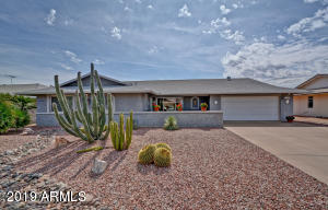 12527 W PARKWOOD Drive, Sun City West, AZ 85375