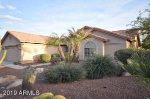 8905 E COPPER Drive, Sun Lakes, AZ 85248