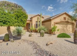 14417 N BUCKTHORN Court, Fountain Hills, AZ 85268
