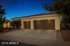 13210 W SANTA YNEZ Drive, Sun City West, AZ 85375