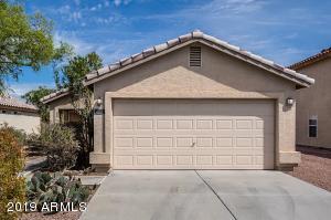12919 N PALM Street, El Mirage, AZ 85335