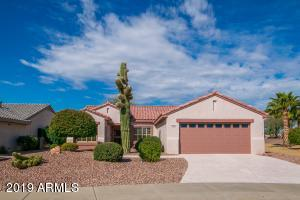 19550 N HIDDEN CANYON Drive, Surprise, AZ 85374